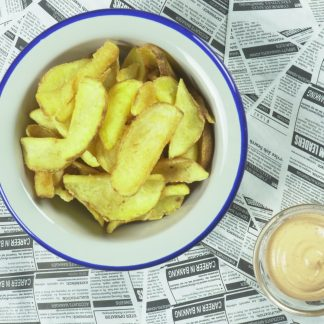 Gross Patatas Simcoe